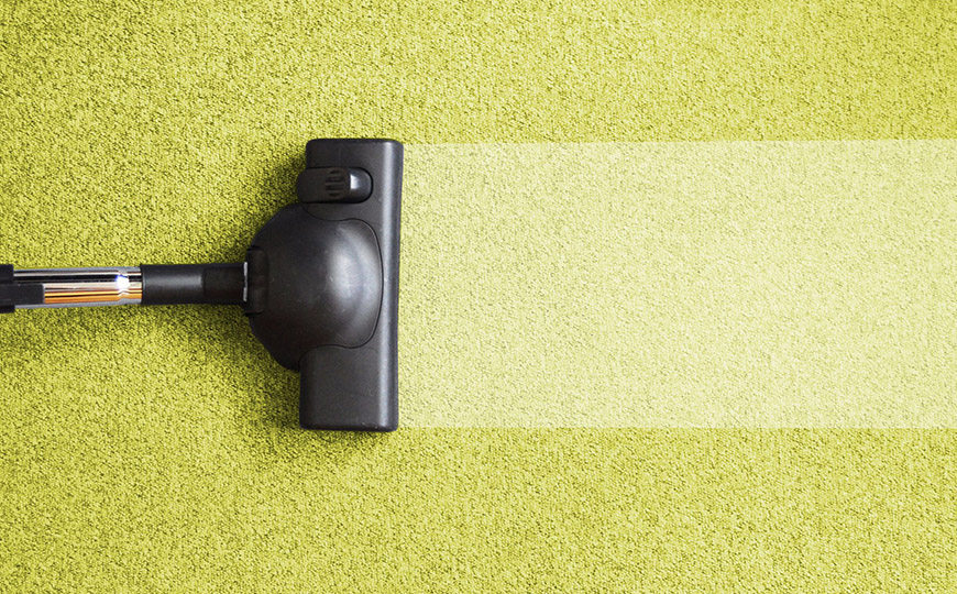 carpet cleaner service